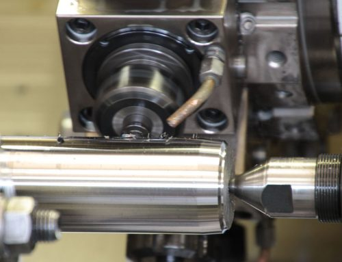 Turning and milling